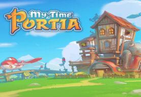 My Time At Portia arriverà quest'anno su Nintendo Switch! [AGGIORNAMENTO]