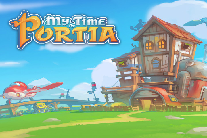 My Time At Portia arriverà quest'anno su Nintendo Switch! [AGGIORNAMENTO]