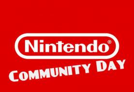 GameScore al Nintendo Community Day: cos'è e com'è andata!