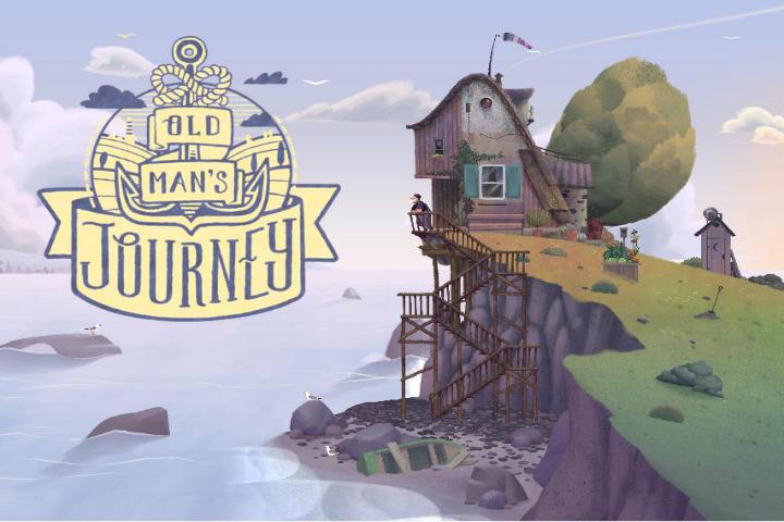 Old Man's Journey confermato per Nintendo Switch!