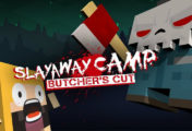 Slayaway Camp: Butcher's Cut su Nintendo Switch, i nostri primi minuti di gioco!
