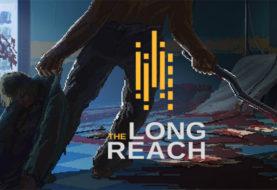 The Long Reach arriverà su Nintendo Switch il prossimo 14 marzo!