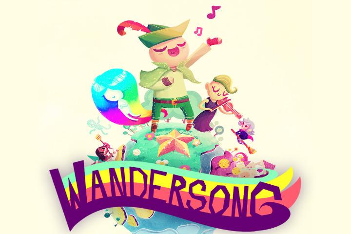 Wandersong: nuovo video gameplay insieme al suo creator!