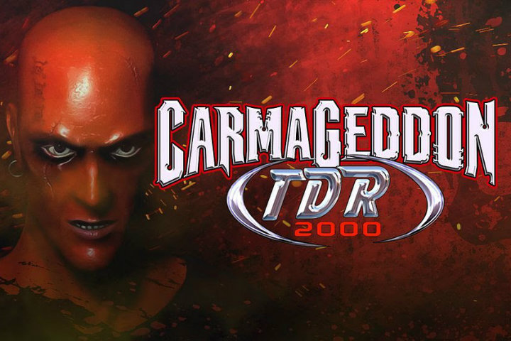 Carmageddon TDR 2000 gratis su GOG