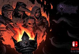 Darkest Dungeon - I nostri primi minuti di gioco