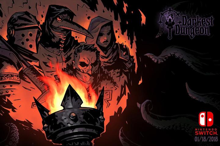 Darkest Dungeon – I nostri primi minuti di gioco
