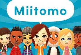 Miitomo: la prima app mobile di Nintendo chiude a maggio