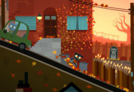 Night in the Woods a breve su Nintendo Switch