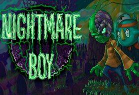 Nightmare Boy - Recensione