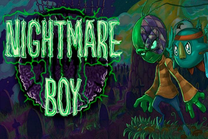 Nightmare Boy – Recensione