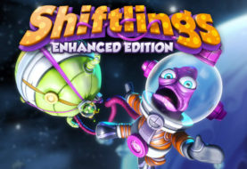 Shiftlings: Enhanced Edition - Recensione