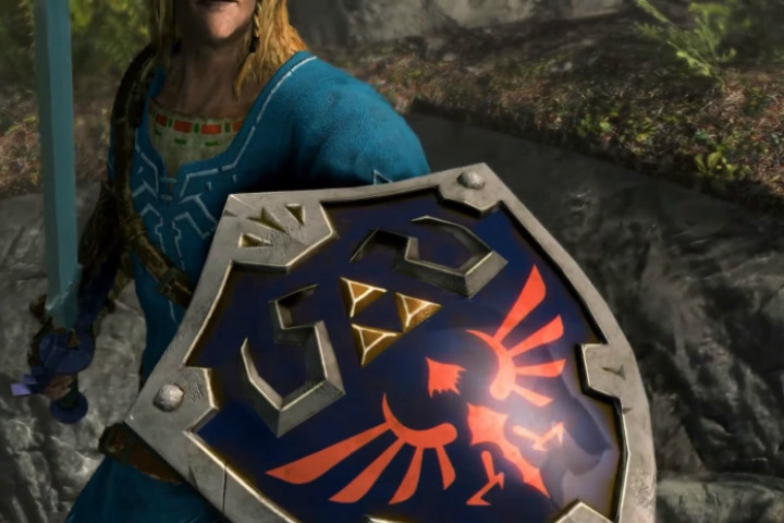 Come Skyrim ha influenzato Zelda Breath of the Wild