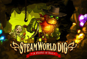 SteamWorld Dig, a Fistful of Dirt - Recensione