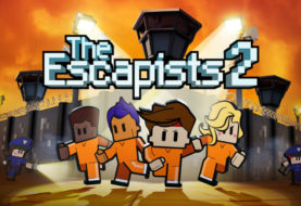 I 3 DLC di The Escapist 2 arrivano oggi, 15 novembre, su Nintendo Switch!
