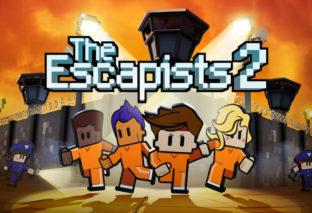 I 3 DLC di The Escapist 2 arrivano oggi, 15 novembre, su Nintendo Switch!