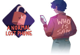 A Normal Lost Phone arriverà il 1° marzo su Nintendo Switch!