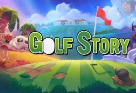 Golf Story - Recensione