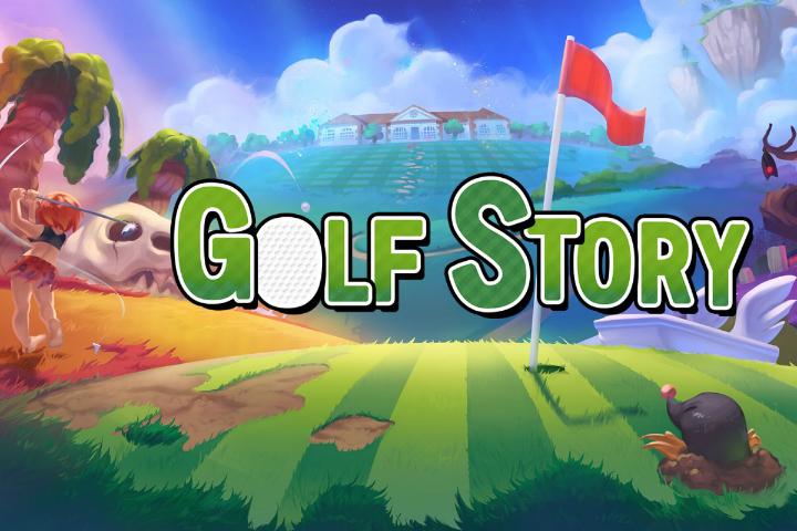 Golf Story – Recensione