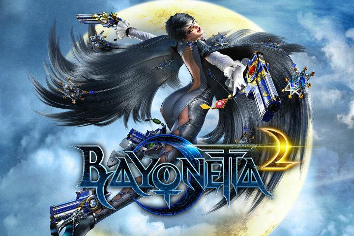 Bayonetta2 header