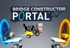 Bridge Constructor Portal - Recensione
