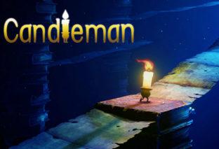 Candleman è ufficialmente in arrivo anche su Nintendo Switch