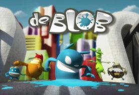 Il colorato de Blob uscirà nel 2018 anche per Nintendo Switch!