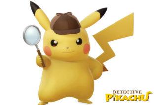Nuovo trailer per Detective Pikachu, in arrivo a marzo per la famiglia Nintendo 3DS!