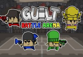 Guilt Battle Arena arriverà il 1° su Nintendo Switch!