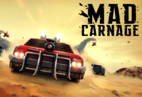 Mad Carnage - Recensione