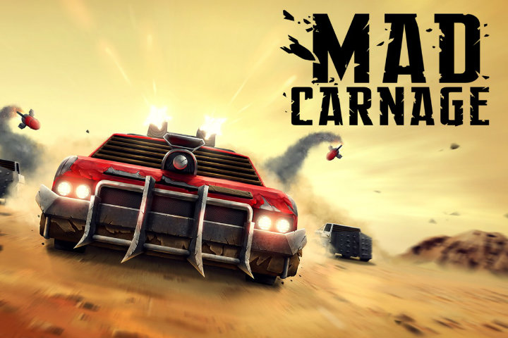 Mad Carnage – Recensione