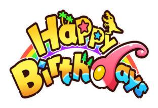 Disponibile la DEMO di Happy Birthdays per Nintendo Switch