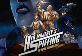 Her Majesty's Spiffing - Recensione