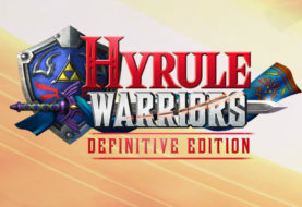 I personaggi presenti in Hyrule Warriors: Definitive Edition si mostrano in video