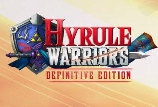 I personaggi presenti in Hyrule Warriors: Definitive Edition si mostrano in video
