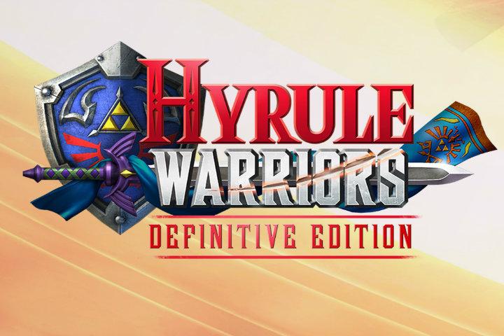 Hyrule Warriors Definitive Edition si mostra in un nuovo trailer!