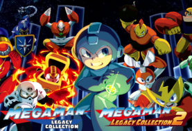 Le due Mega Man Legacy Collection arriveranno il 22 maggio su Nintendo Switch!