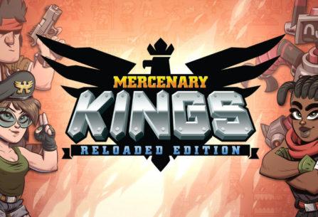 Mercenary Kings: Reloaded Edition - Recensione
