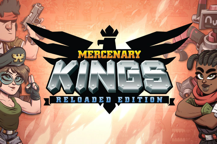 Mercenary Kings: Reloaded Edition – Recensione