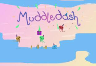 Muddledash, arrivano a primavera le gare tra polpi su Nintendo Switch!