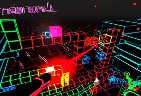L'arcade Neonwall arriverà il 15 marzo su Nintendo Switch!