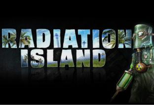 Il survival Radiation Island sbarcherà il 22 febbraio su Nintendo Switch!