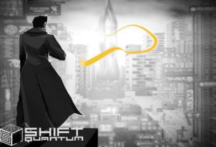 Shift Quantum: il puzzle-platform arriverà il 30 maggio su Nintendo Switch!