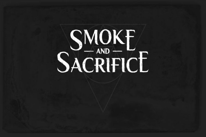 L'RPG indie Smoke and Sacrifice arriverà su Nintendo Switch!