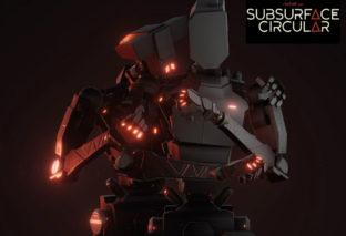 L'avventura testuale Subsurface Circular arriverà il 1° marzo su Nintendo Switch!