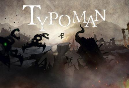 Typoman: Revised - Recensione