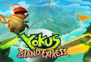 Svelata la data di uscita di Yoku's Island Express su PC e console