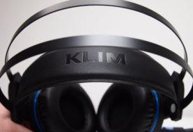 KLIM Impact - Recensione
