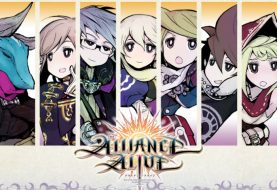 The Alliance Alive avrà presto una demo