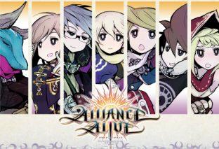 The Alliance Alive HD Remastered, rilasciato un nuovo trailer