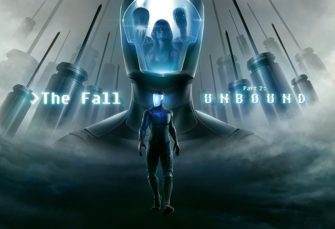 The Fall Part 2: Unbound - Recensione